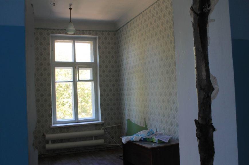 В Часовоярской амбулатории начался капитальный ремонт, фото-2