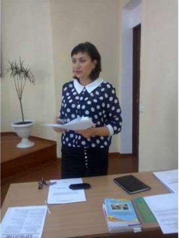 На базе Добропольского отдела образования прошло заседание предметной научно-методической комиссии, фото-2