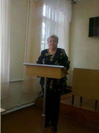 На базе Добропольского отдела образования прошло заседание предметной научно-методической комиссии, фото-1