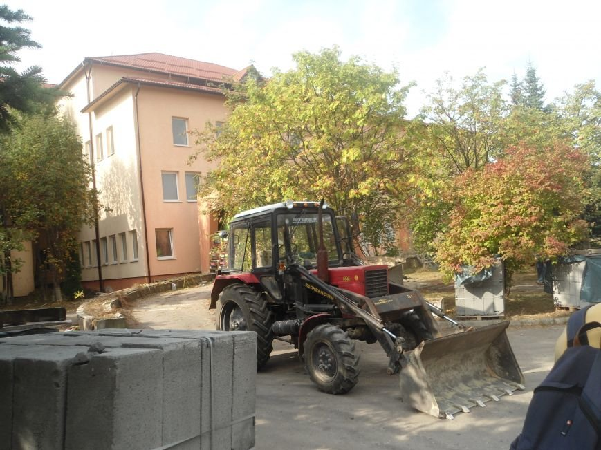 Цьогоріч на реконструкцію Львівського перинатального центру виділили 45 млн. грн. (ФОТО) (фото) - фото 3
