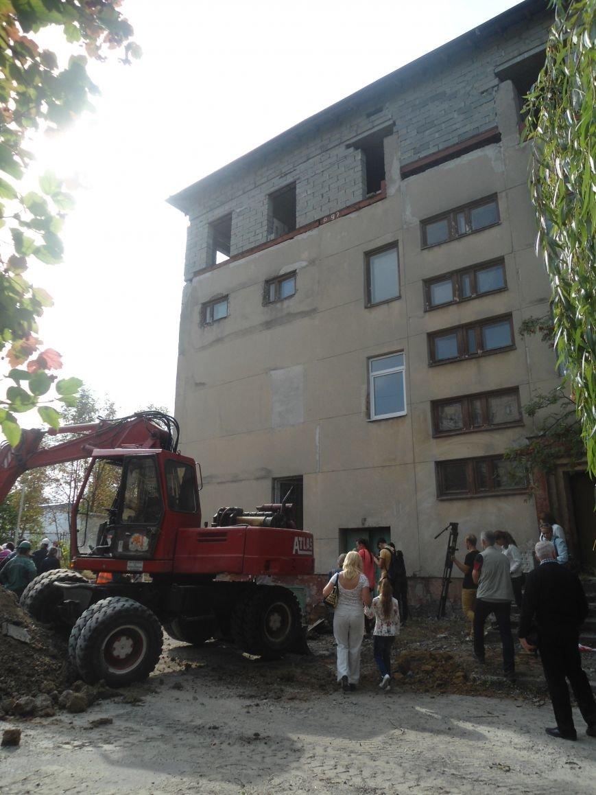 Цьогоріч на реконструкцію Львівського перинатального центру виділили 45 млн. грн. (ФОТО) (фото) - фото 8