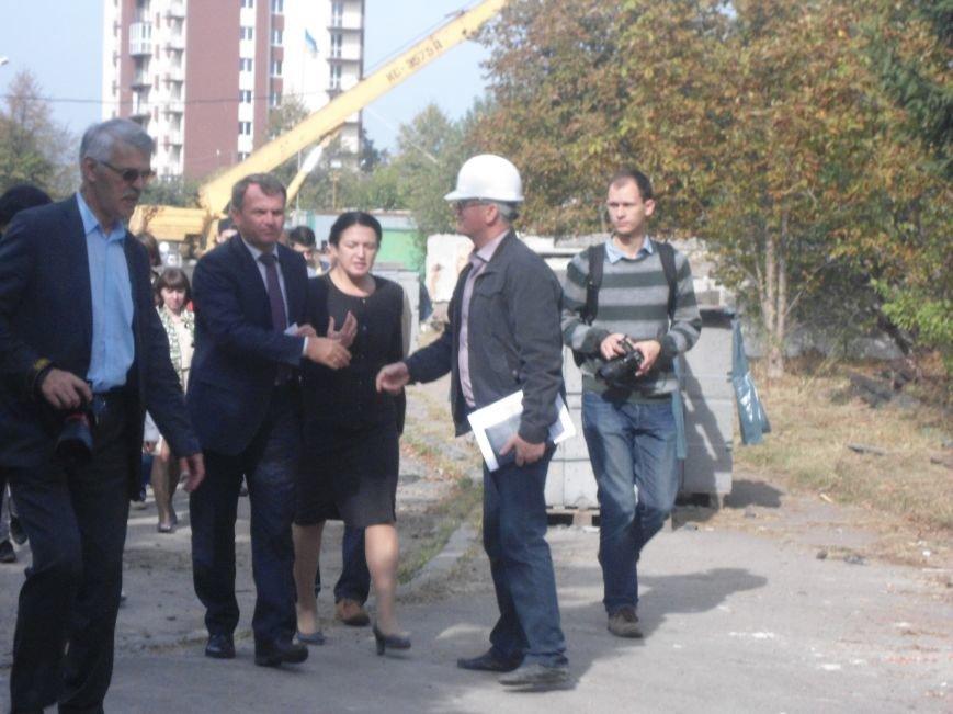 Цьогоріч на реконструкцію Львівського перинатального центру виділили 45 млн. грн. (ФОТО) (фото) - фото 5