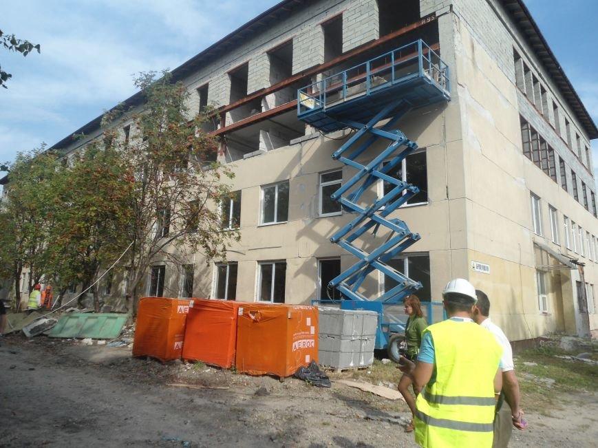 Цьогоріч на реконструкцію Львівського перинатального центру виділили 45 млн. грн. (ФОТО) (фото) - фото 9