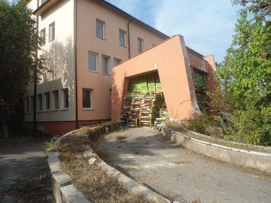 Цьогоріч на реконструкцію Львівського перинатального центру виділили 45 млн. грн. (ФОТО) (фото) - фото 4