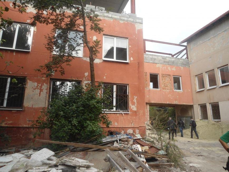 Цьогоріч на реконструкцію Львівського перинатального центру виділили 45 млн. грн. (ФОТО) (фото) - фото 2
