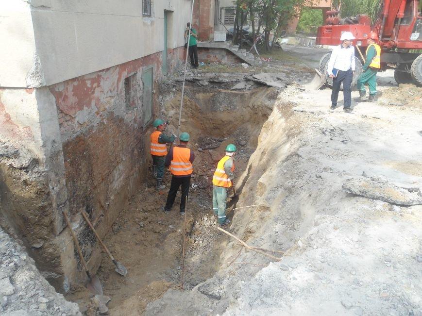Цьогоріч на реконструкцію Львівського перинатального центру виділили 45 млн. грн. (ФОТО) (фото) - фото 6