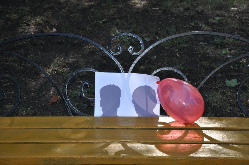 В Краматорске почтили память погибших журналистов, фото-6
