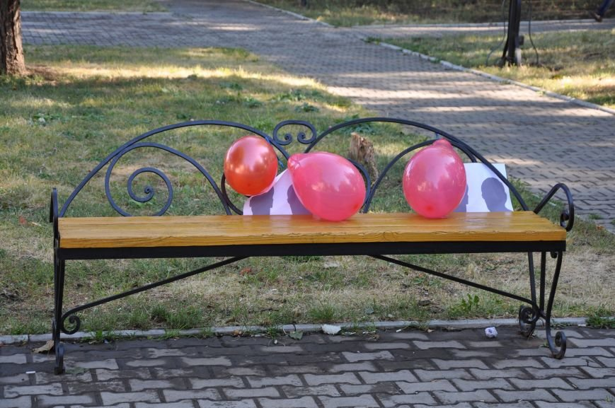 В Краматорске почтили память погибших журналистов, фото-8
