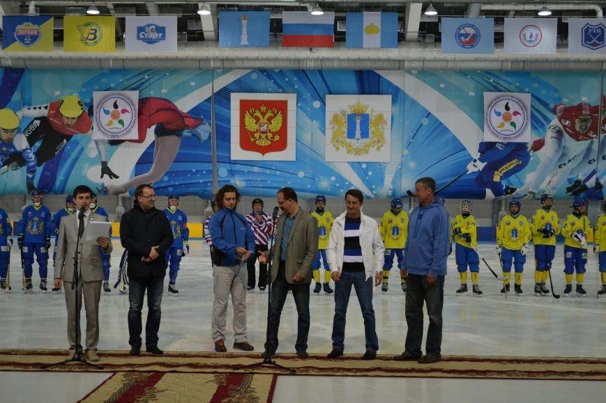 Ульяновская «Волга» разгромила соперника в первом мачте Кубка России по хоккею с мячом, фото-2