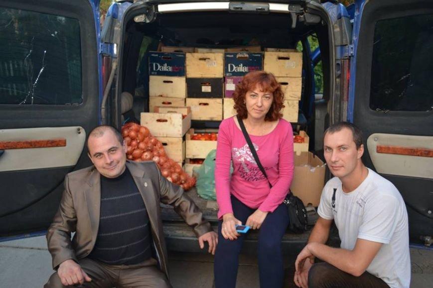 На Хмельниччині волонтери закрили близько 200 літрів консервації (Фото), фото-2