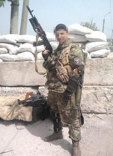 На Житомирщині СБУ продовжує заочно повідомляти про підозру бойовикам т.зв. «ДНР» (фото) - фото 1