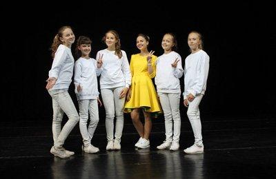 Школьница из Пушкина готовится выступить на Евровидении (фото) - фото 4