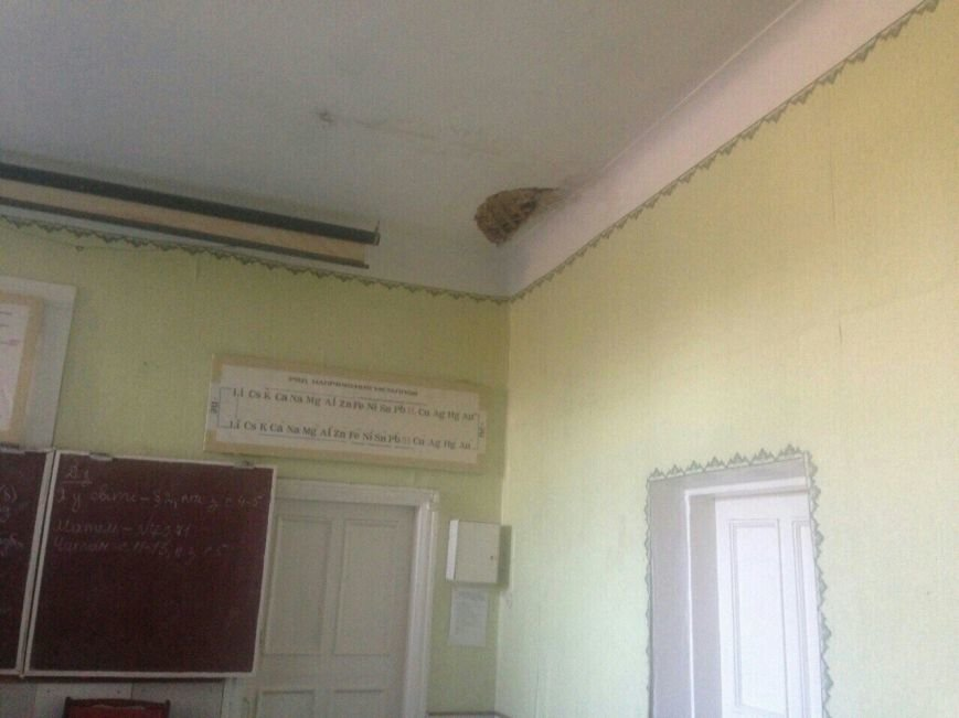 Из огня да в полымя: маленьких криворожан-учеников 20 школы хотят перевести в аварийное помещение школы №10  (ФОТО), фото-7