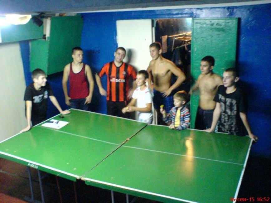 В Красноармейске состязались в силовом многоборье и играли в дартс (фото) - фото 2