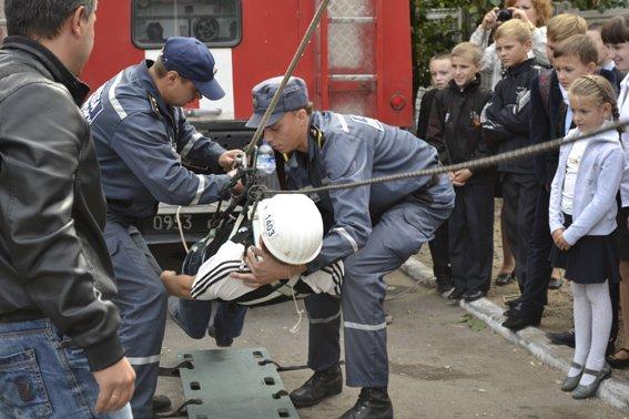 Рятувати житття як одне із найголовніших завдань (Фото), фото-1