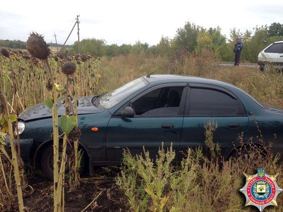 Отмазаться не удалось - смертельное ДТП 15 сентября расследовано (фото) - фото 1