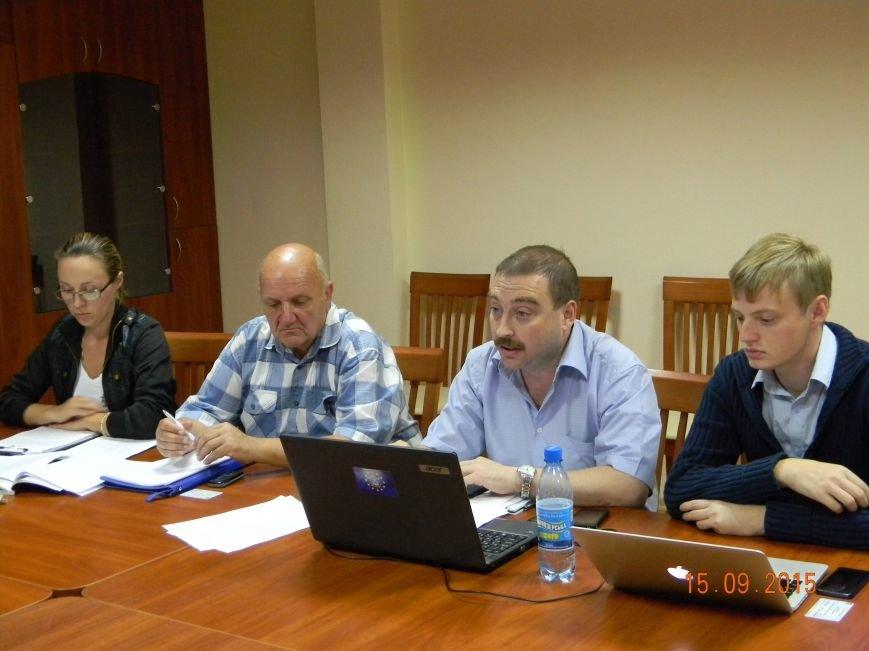 ЦИК заменила председателя областной избирательной комиссии на Николаевщине (ФОТО) (фото) - фото 1