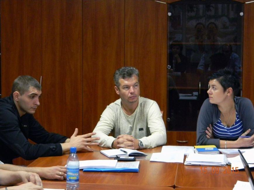 ЦИК заменила председателя областной избирательной комиссии на Николаевщине (ФОТО) (фото) - фото 2