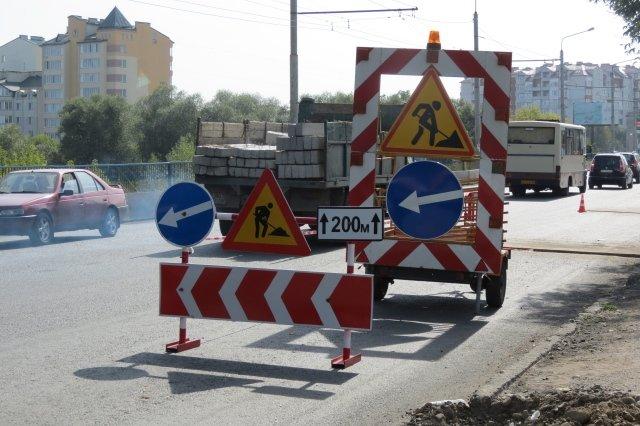 В ДАІ переконані, що рух через Галицький міст стабільний (ФОТО) (фото) - фото 1