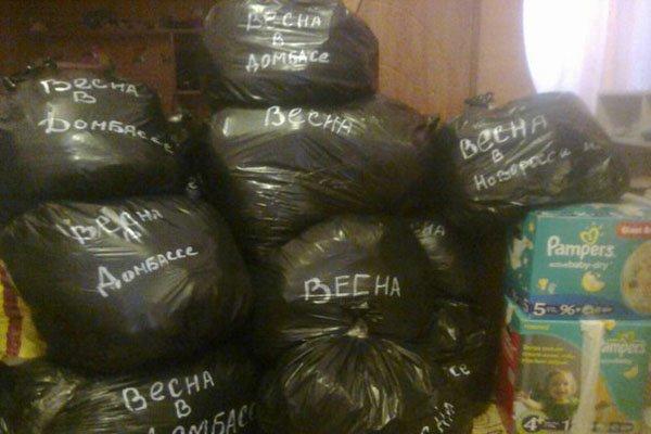 Благотворительный центр «Весна» продолжает работу в городе Пушкин (фото) - фото 5