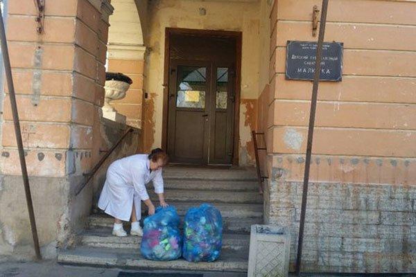 Благотворительный центр «Весна» продолжает работу в городе Пушкин (фото) - фото 6