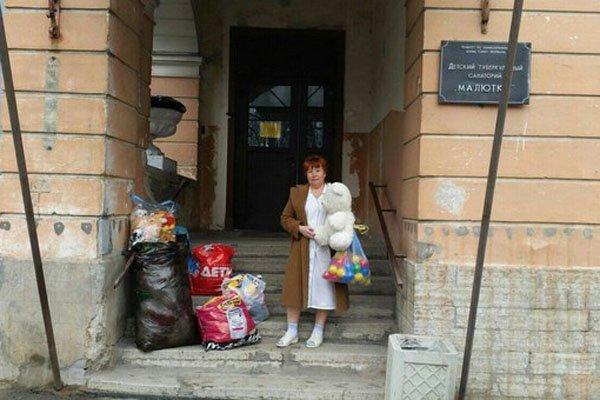 Благотворительный центр «Весна» продолжает работу в городе Пушкин (фото) - фото 2