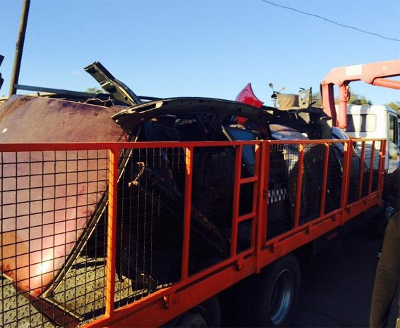 На Кіровоградщині затримали двох мешканців Херсонщини, які «спеціалізувалися» на угонах автомобілів. ФОТО (фото) - фото 1