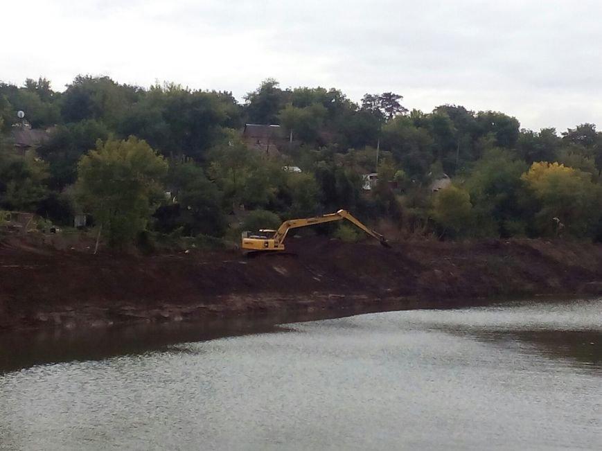 Константин Павлов: Экологические проекты в Кривбассе должны осуществляться системно (фото) - фото 1