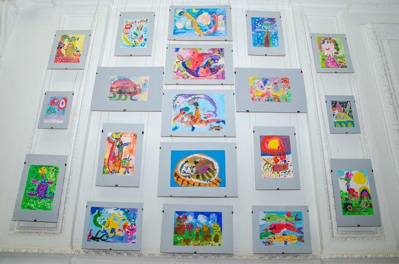 Музей истории Днепродзержинска участвует во Всеукраинском музейном фестивале (фото) - фото 13