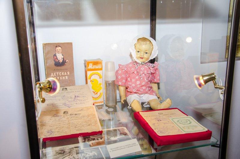 Музей истории Днепродзержинска участвует во Всеукраинском музейном фестивале (фото) - фото 8