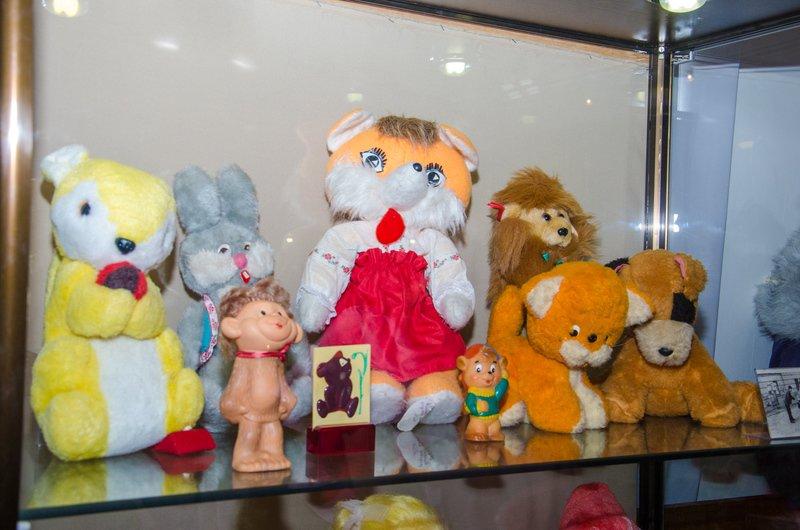 Музей истории Днепродзержинска участвует во Всеукраинском музейном фестивале (фото) - фото 6