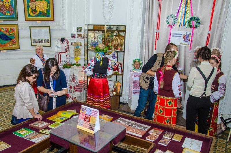 Музей истории Днепродзержинска участвует во Всеукраинском музейном фестивале (фото) - фото 15