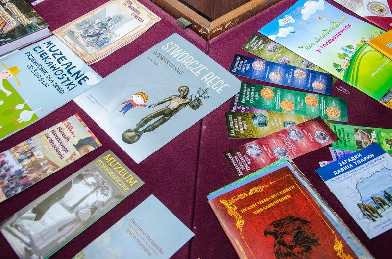Музей истории Днепродзержинска участвует во Всеукраинском музейном фестивале (фото) - фото 14