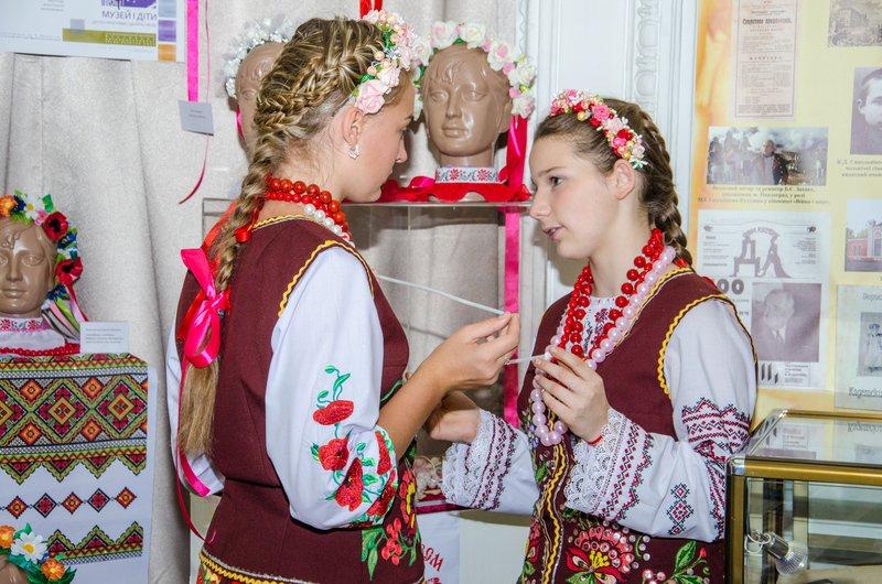 Музей истории Днепродзержинска участвует во Всеукраинском музейном фестивале (фото) - фото 12