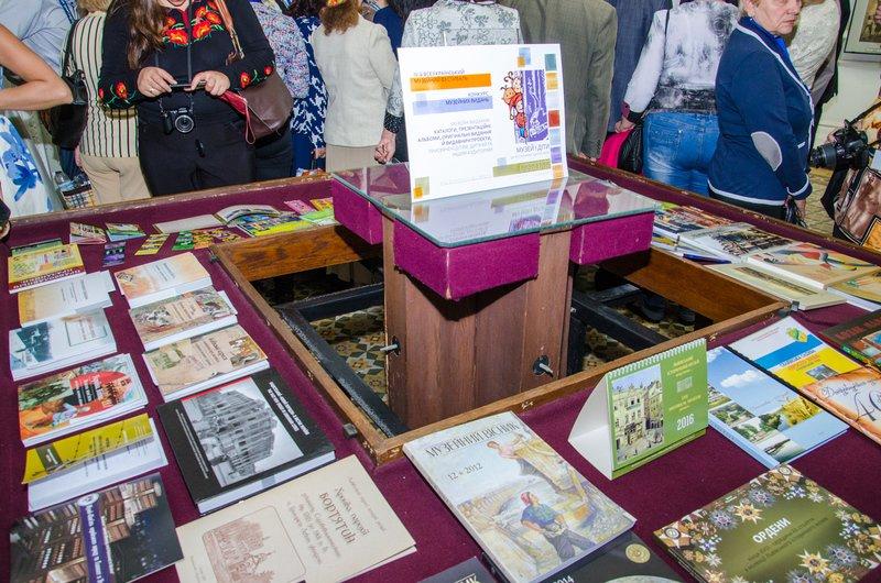 Музей истории Днепродзержинска участвует во Всеукраинском музейном фестивале (фото) - фото 3
