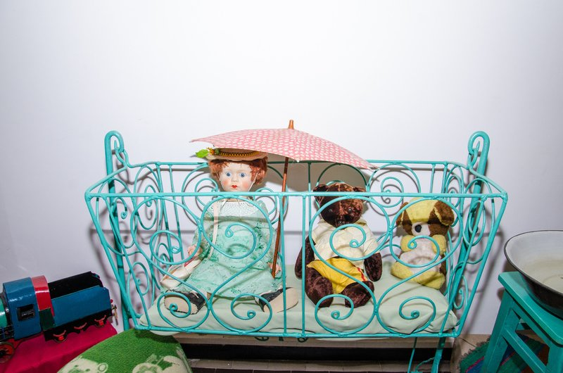 Музей истории Днепродзержинска участвует во Всеукраинском музейном фестивале (фото) - фото 7