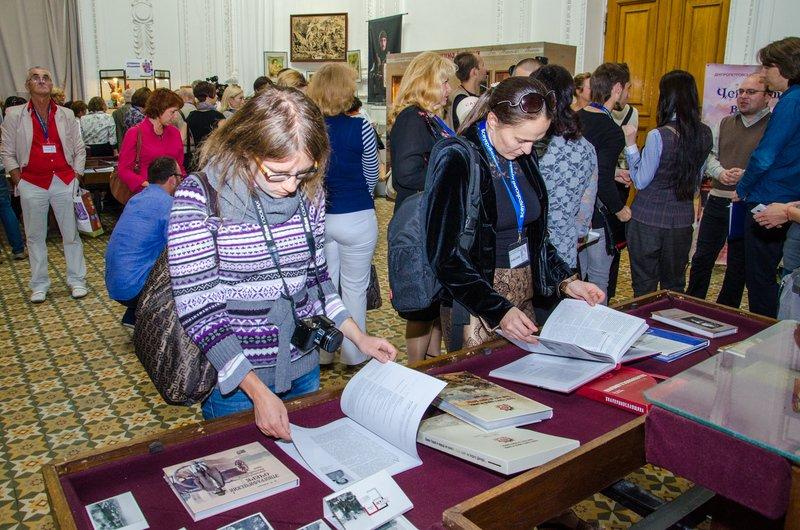 Музей истории Днепродзержинска участвует во Всеукраинском музейном фестивале (фото) - фото 2