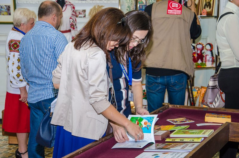 Музей истории Днепродзержинска участвует во Всеукраинском музейном фестивале (фото) - фото 11