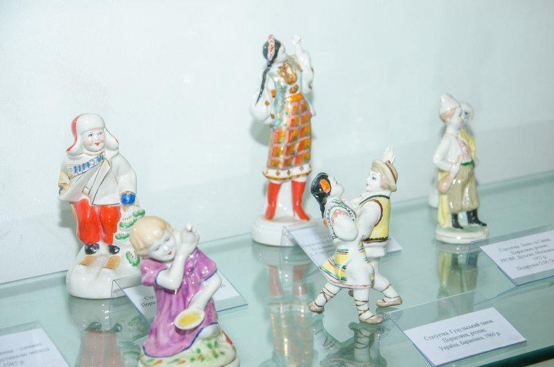 Музей истории Днепродзержинска участвует во Всеукраинском музейном фестивале (фото) - фото 10