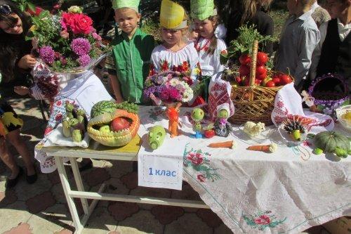 В Кочережках отметили праздник урожая, приуроченный к годовщине осбовождения села от нацистов, фото-1