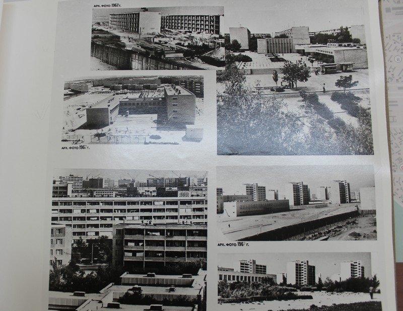 Письма первооткрывателей ко Дню города (фото) - фото 1