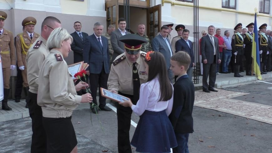 На Буковині відсвяткували День рятувальника, фото-1