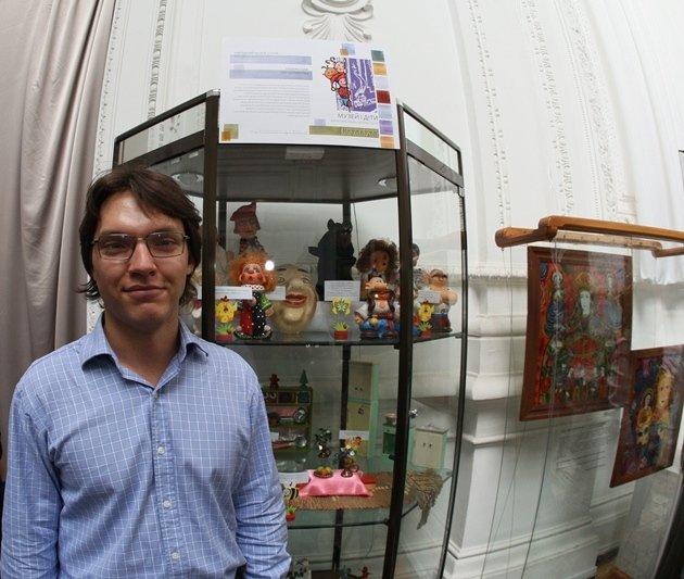 «Культурное наследие Днепропетровщины прославляет Украину во всем мире», - Вилкул (ФОТО) (фото) - фото 2