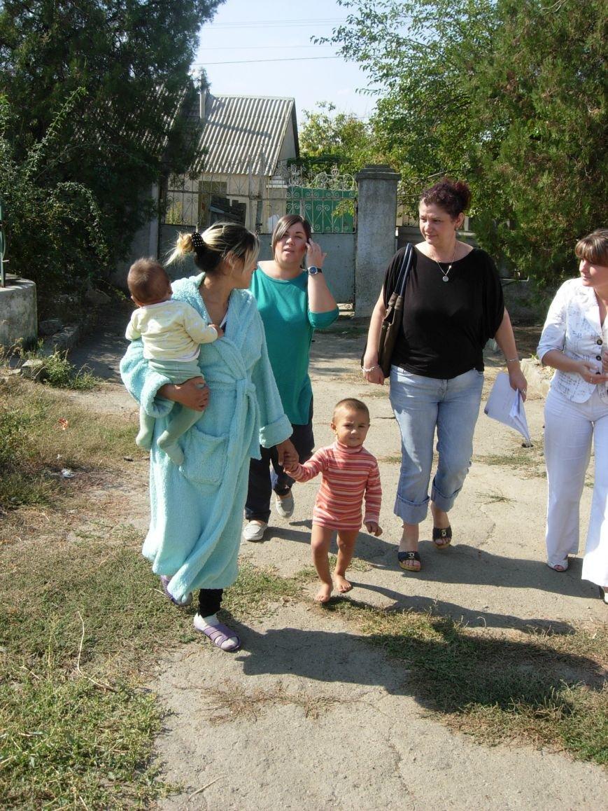 Семьи «неблагополучных» николаевцев содержат детей в антисанитарии (ФОТО) (фото) - фото 7