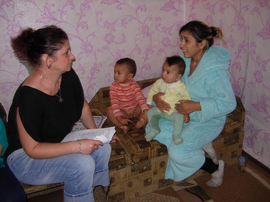 Семьи «неблагополучных» николаевцев содержат детей в антисанитарии (ФОТО) (фото) - фото 8