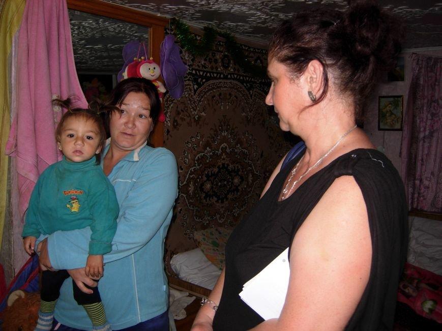 Семьи «неблагополучных» николаевцев содержат детей в антисанитарии (ФОТО) (фото) - фото 5