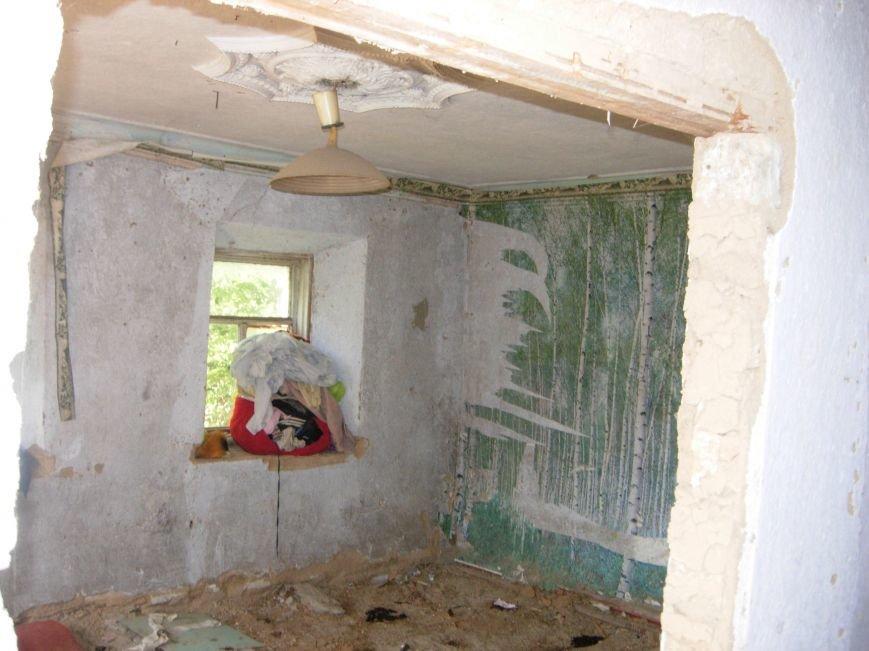 Семьи «неблагополучных» николаевцев содержат детей в антисанитарии (ФОТО) (фото) - фото 3