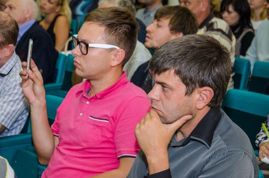 Председатель Днепропетровской ОГА: Мы убрали коррупцию из  сферы госзакупок (ФОТО), фото-3
