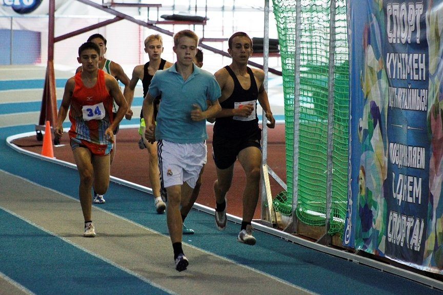 Устькаменогорские легкоатлеты одерживают победу на Чемпионате ВКО, фото-5