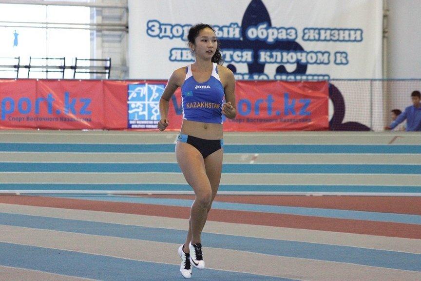 Устькаменогорские легкоатлеты одерживают победу на Чемпионате ВКО, фото-2